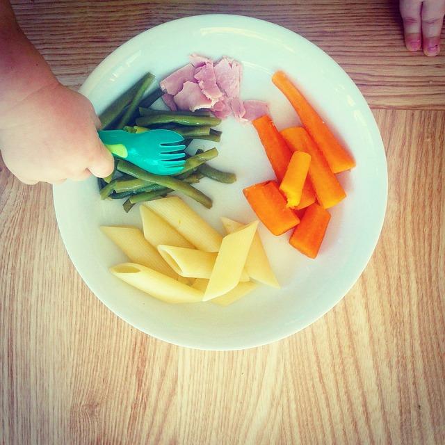 dzieci_jedzenie