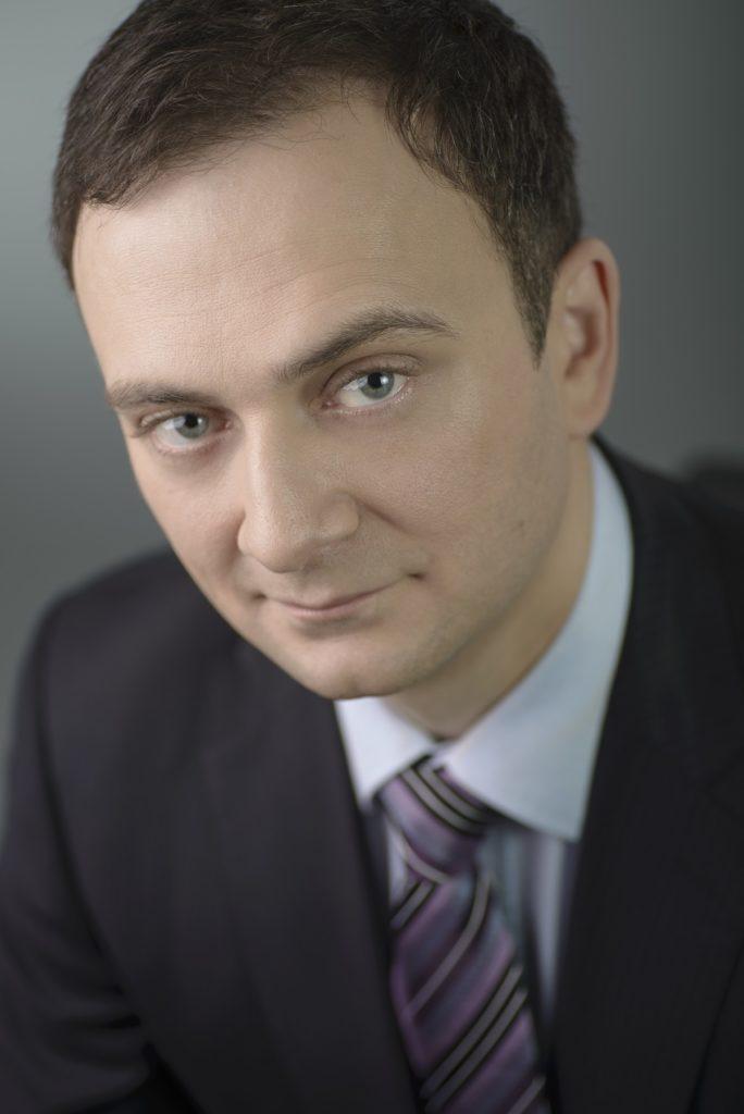 Marat Nevretdinov - wieceprezes TU Europa low