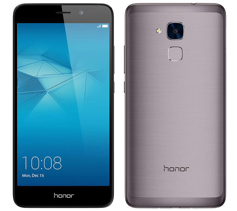 Honor 7 Lite Tekniset Tiedot